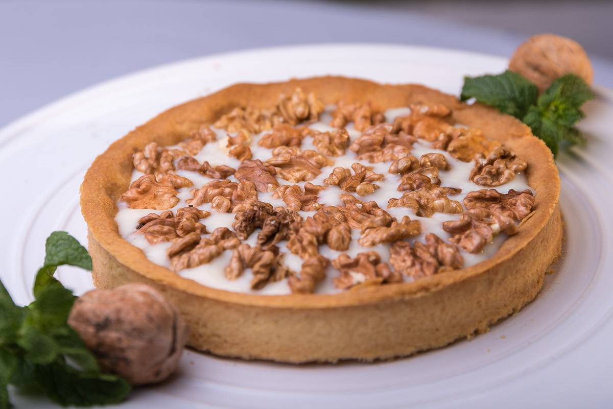 Dessert Riad Ouarzazate
