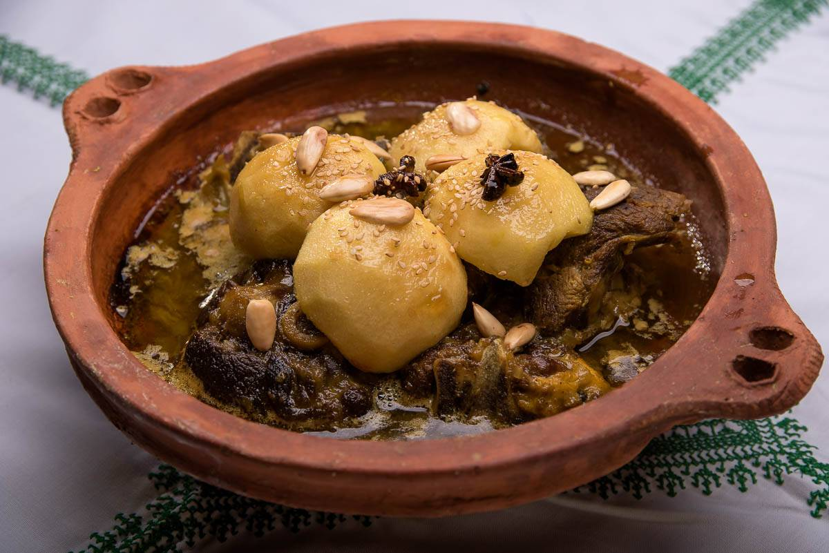 Tajine Riad Ouarzazate