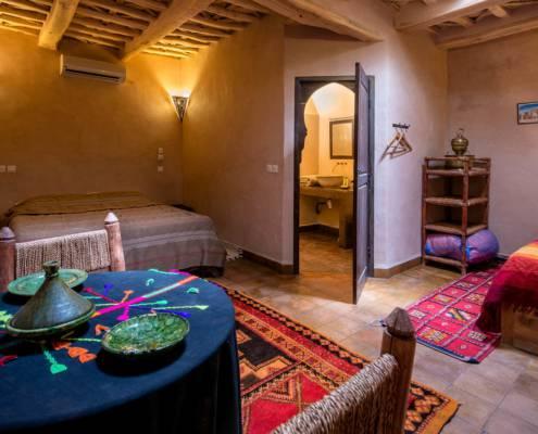 Chambre d'hote Riad Dar Bladi Ouarzazate
