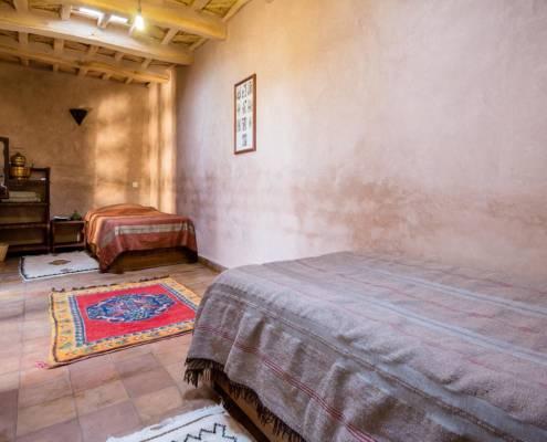 Chambre Riad Dar Bladi Ouarzazate